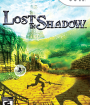 Lost in Shadow Boxart