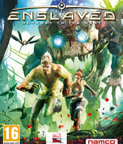 Enslaved: Odyssey to the West Boxart