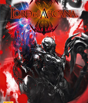 Lord of Arcana Boxart