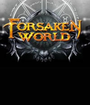 Forsaken World Boxart