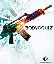 Bodycount* Boxart