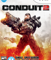 The Conduit 2 Boxart