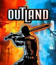 Outland Boxart
