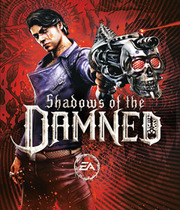 Shadows of the Damned Boxart