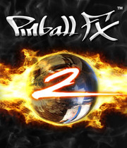 Pinball FX 2 Boxart