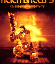 Alien Breed 3: Descent Boxart