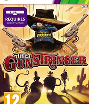 The Gunstringer Boxart