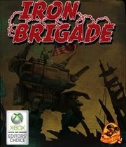 "Trenched ""Iron Brigade"" Boxart"