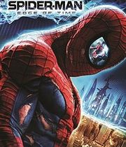 Spider-Man: Edge of TIme Boxart
