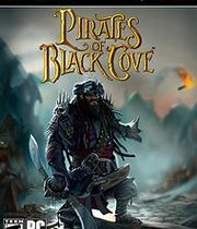 Pirates of the Black Cove Boxart