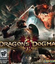 Dragon&#x27;s Dogma Boxart