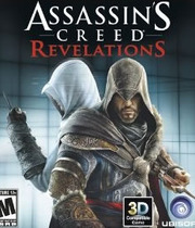 Assassin&#x27;s Creed: Revelations Boxart
