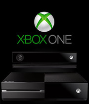 Xbox One (Console) Boxart