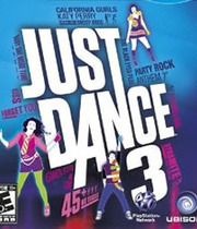 Just Dance 3 Boxart