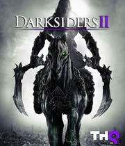 Darksiders II Boxart