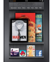 Kindle Fire Boxart