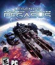 Legends of Pegasus Boxart