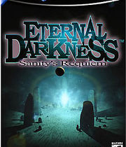 Eternal Darkness: Sanity's Requiem Boxart