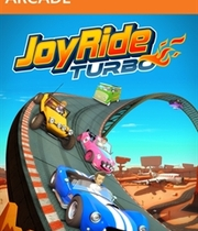 Joy Ride Turbo Boxart