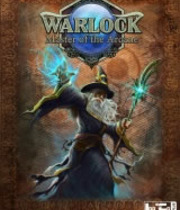 Warlock - Master of the Arcane Boxart
