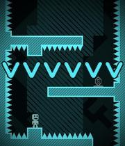 VVVVVV Boxart
