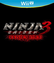 Ninja Gaiden 3: Razor&#x27;s Edge Boxart