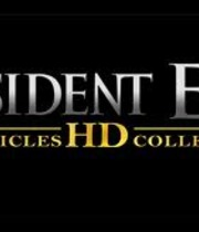 Resident Evil Chronicles HD Collection Boxart