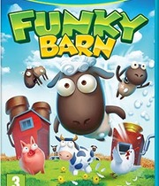 Funky Barn Boxart