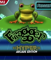 Frogger: Hyper Arcade Edition Boxart