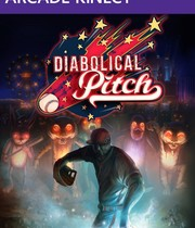 Diabolical Pitch Boxart