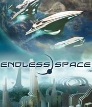 Endless Space Boxart