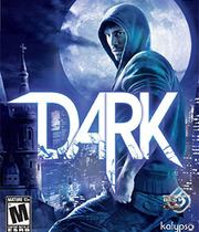 DARK Boxart