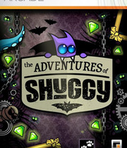 The Adventures of Shuggy Boxart