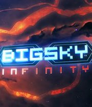 Big Sky Infinity Boxart