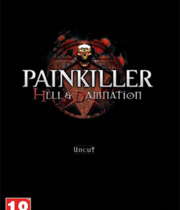 Painkiller Hell & Damnation Boxart