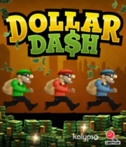 Dollar Dash Boxart