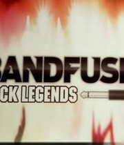 BandFuse: Rock Legends Boxart