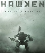Hawken Boxart