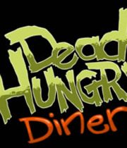 Dead Hungry Diner Boxart