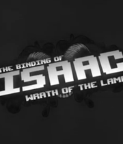 The Binding of Isaac: Wrath of the Lamb Boxart