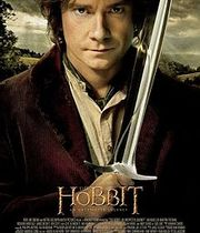 The Hobbit: An Unexpected Journey (2012) Boxart