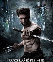The Wolverine (2013) Boxart
