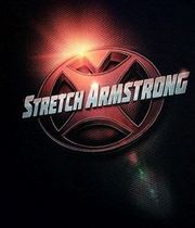 Stretch Armstrong (2014) Boxart