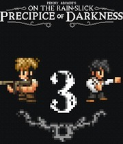 Penny Arcade&#x27;s On the Rain-Slick Precipice of Darkness 3 Boxart