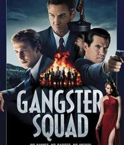 Gangster Squad (2013) Boxart