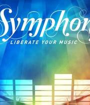 Symphony Boxart