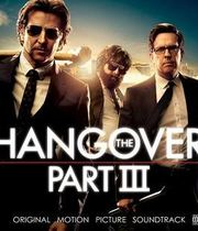 The Hangover Part III (2013) Boxart