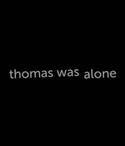 Thomas Was Alone Boxart