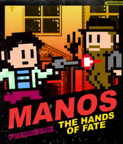 Manos: Hands of Fate Boxart