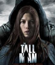 The Tall Man (2012) Boxart